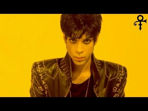 PRINCE & THE NEW POWER GENERATION - THE MOST BEAUTIFUL GIRL IN THE WORLD (PURPLE LOVE VERSION)