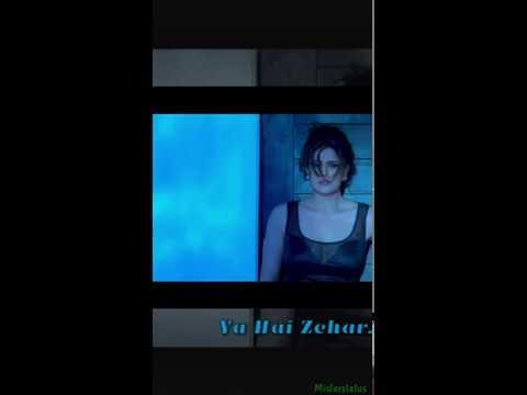 Wajha tum ho ||  lyrical video song 30...