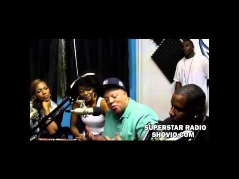 OG Bimmy (Supreme Team) Says 50 Cent Is A Gangster