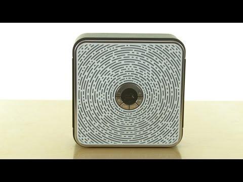Polk Audio Camden Square Speaker Features