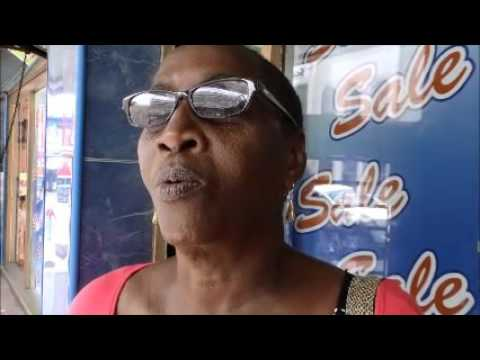 The Legacy of Ali's Doubles (Bara) in San Fernando, Oct. 13, 2015 - Trinidad & Tobago