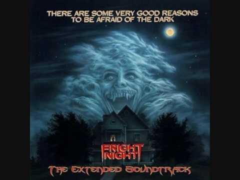 Fright Night - Ian Hunter - Good Man In A Bad Time
