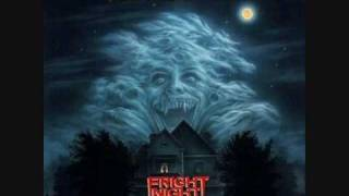 Fright Night - Ian Hunter - Good Man In A Bad Time