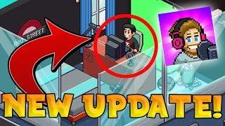 NEW Tuber Simulator UPDATE! NEW GLITCHES?! - PewDiePie Tuber Simulator (1.0.5 Update)