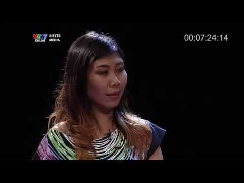 8 IELTS | S01E08 | MEDIA | JVEVERMIND & THUY BUI THE VOICE