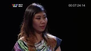 8 IELTS | S01E08 | MEDIA | JVEVERMIND & THUY BUI THE VOICE