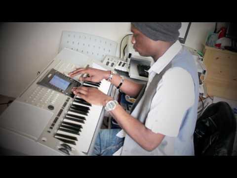 Afro Beat  Sebene