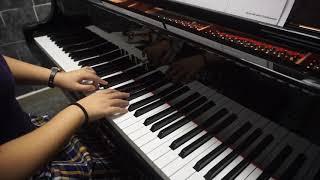 [HKSMF grade 4 piano class 113] Valse Miniature, Op 25 No 3 - Karganov sheet music download