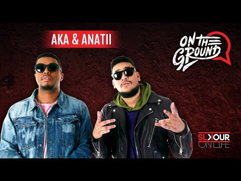 On The Ground: AKA x Anatii On Cliques, Detachment x Assembling #BCWYWF