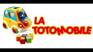La Totomobile