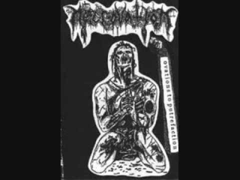 Necrovation - Rot to Rebirth