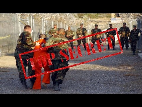 5 Worst Secret CIA Prisons