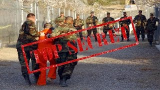 5 Worst Secret CIA Prisons
