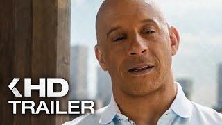 FAST & FURIOUS 9 Super Bowl Trailer (2021)