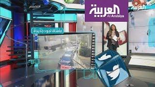 تفاعلكم : نهاية مأساوية للاجئ سوري في بيروت بعد مطاردة مع الشرطة