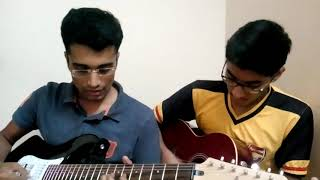 Gambar cover Aankhein Khuli - Instrumental