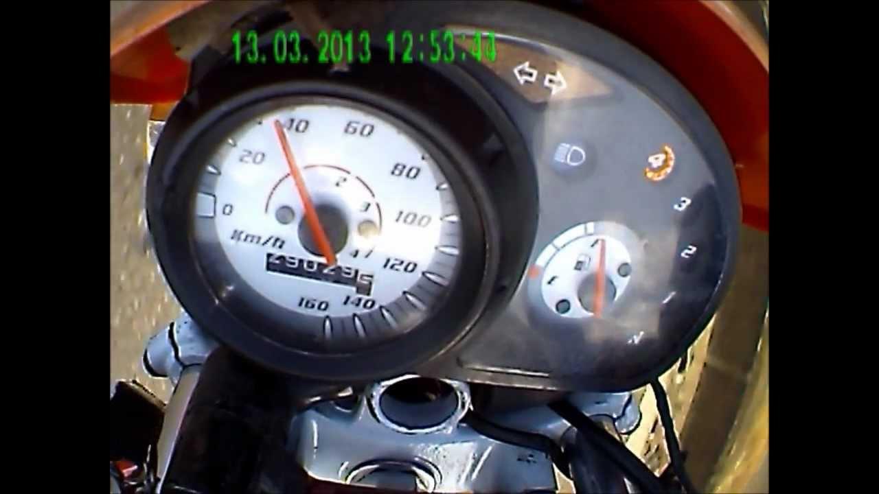 honda xrm 110cc modified semi dragbike un cut youtube