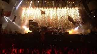 [18/19] The Killers, When you were young live at T in the park 2013 [HD 1080p]