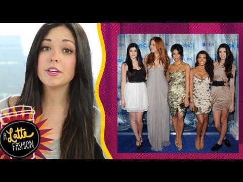 Selena Gomez, Kate Upton, & the Kardashians TOP Fashion Headlines!