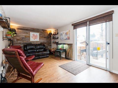 1045 Morrison Drive Unit 144  in Ottawa presented by Sorin Vaduva Real estate
