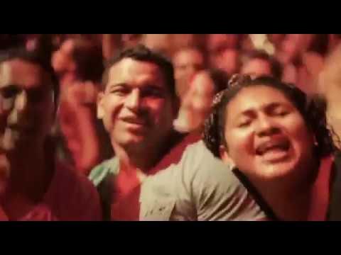DVD Fernandinho Teus Sonhos HSBC Arena