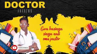 DOCTOR   by   ANKNOWN   Promo Spectrum full HD  lyrics 720P