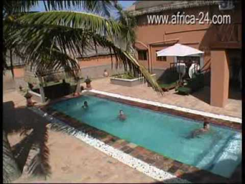 Bali Hai Lodge Mozambique - Africa Travel Channel