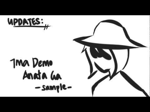 Ima Demo Anata ga -short cover-