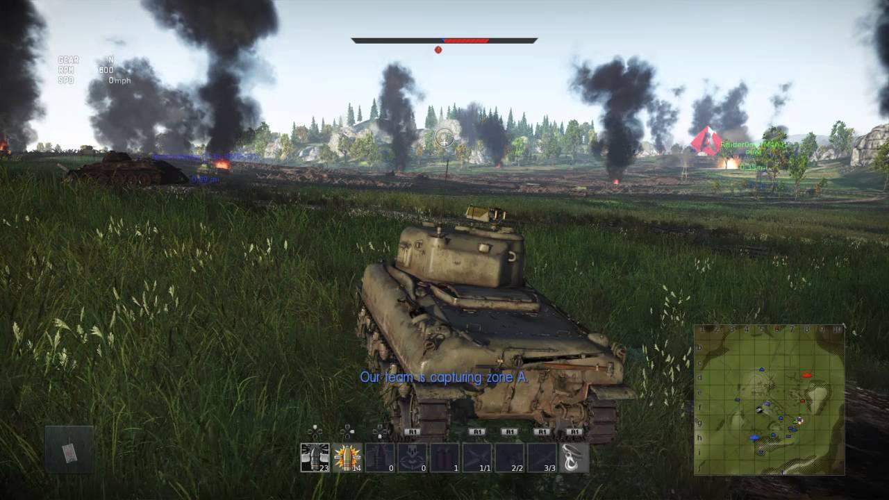M41a1 war thunder