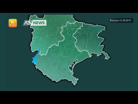 A3 NEWS METEO DOMANILe previsioni meteo pe...
