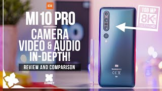 Mi 10 Pro -  detailed Photo, Video and Audio (+ Mi Note10 comparisons) [Xiaomify]