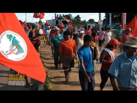 Direct Action from Brazil to Wisconsin