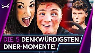 Die 5 DENKWÜRDIGSTEN Dner-Momente! | TOP 5
