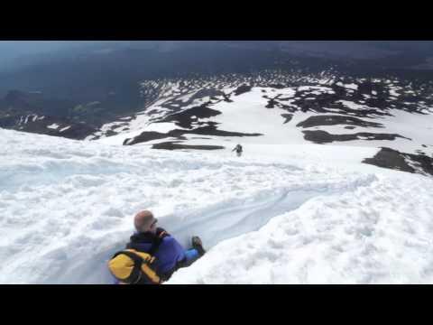 Mt. Adams Climb 2011