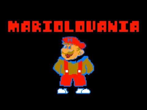 Mario Fight - Mariolovania
