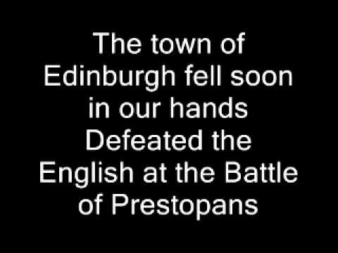 Van Canto - Rebellion (Lyrics)