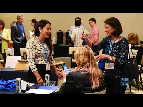 2018 Bay Area Pharma Market Research Conference