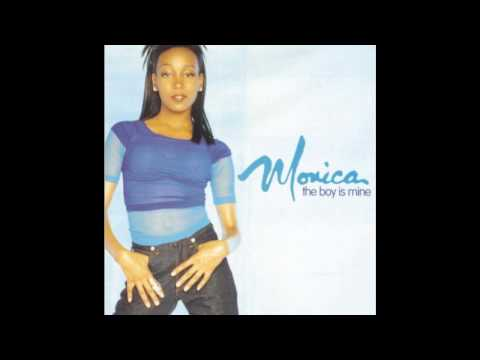 (Instrumental) Monica - The First Night