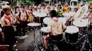 Avenged Sevenfold - Nightmare (cover) Salam Pramuka