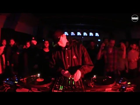 Orson Wells Boiler Room Live at Robert Johnson DJ Set