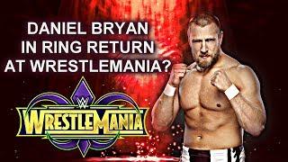WWE Most Shocking News & Rumors  (week of 3-16-18)