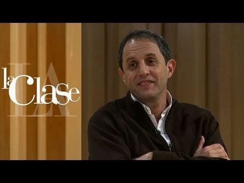 La Clase - Ernesto Tenembaum - programa 4