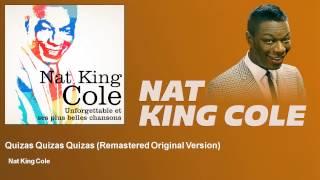 Nat King Cole - Quizas Quizas Quizas