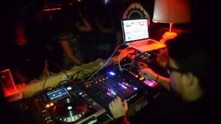 Razzo @ Osmosis Audio Showcase (Treehouse) Miami Beach, FL USA