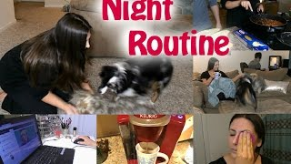 My Night Routine║2015