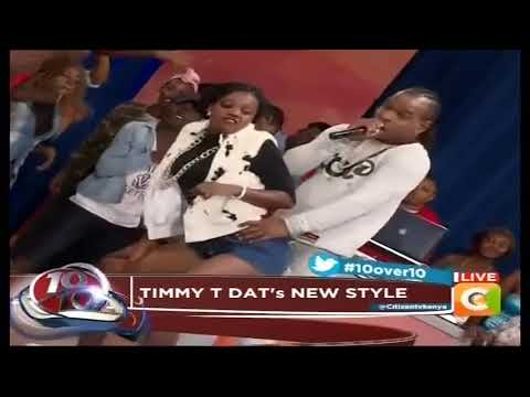T Dat Energy #10Over10
