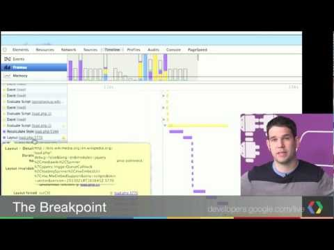 The Breakpoint Ep. 6: Accelerating Load Time, Run Time, and JS tooling