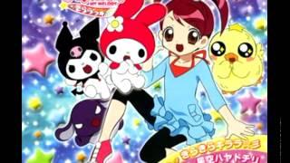Anime: Onegai My Melody Kirara☆ Song: Kira Kira Kirara ☆ San (Spark...