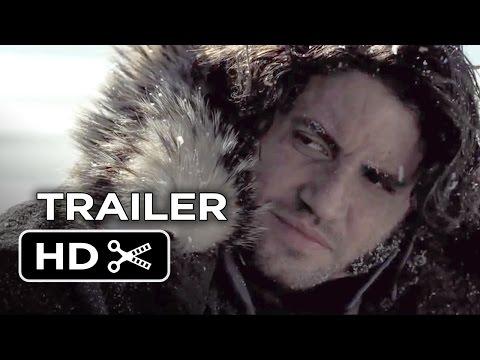 The Liberator Official Trailer #1 (2014) - Édgar Ramírez Movie HD