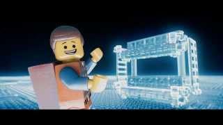 THE LEGO MOVIE - offizieller Trailer #4 deutsch HD